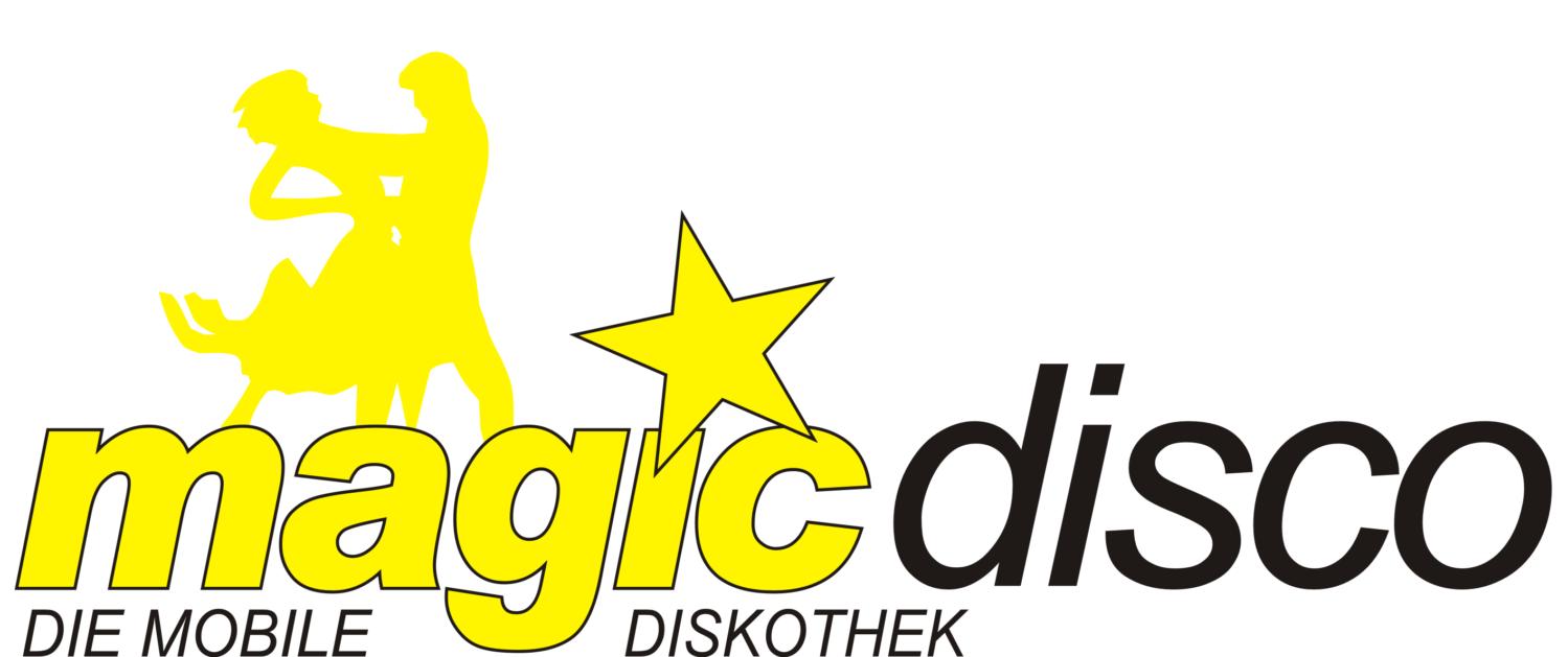 Magic Disco die mobile Disco für ihre Feier